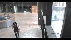 Flashing the Security Cameras