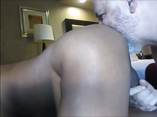 Rim, Kiss And Suck For My Caliente Vegas Husband.