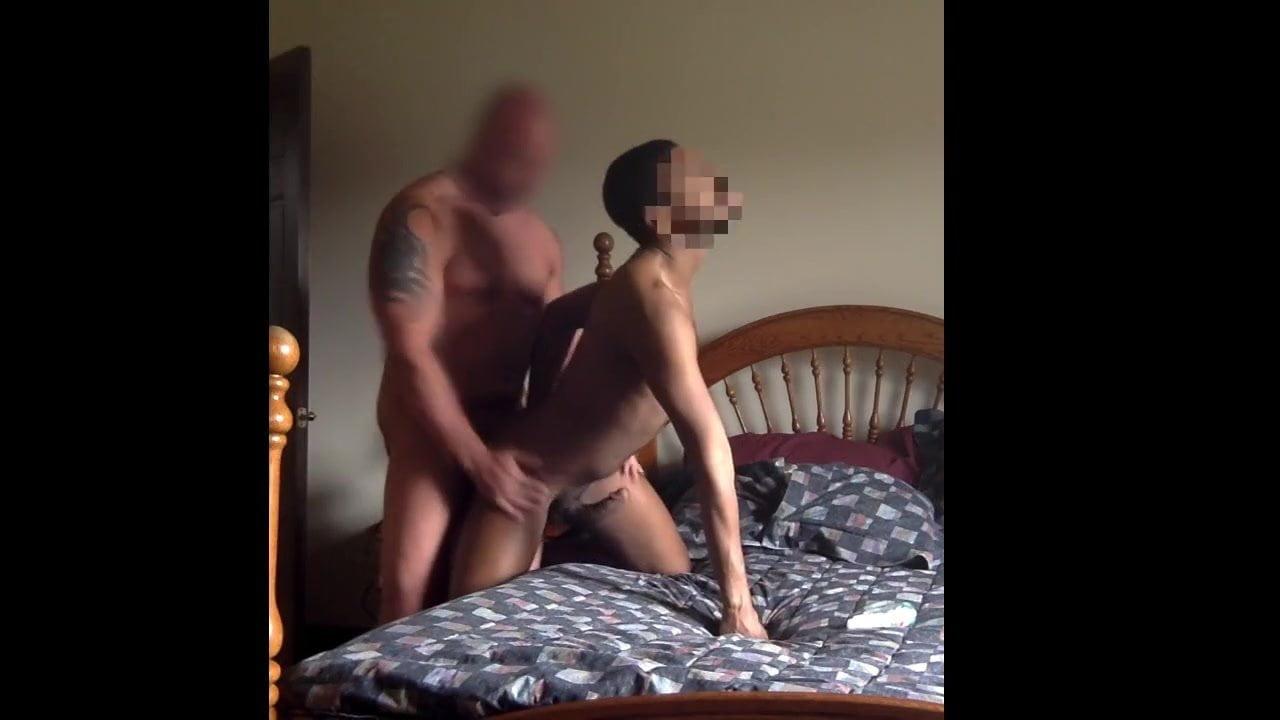 Stool porno