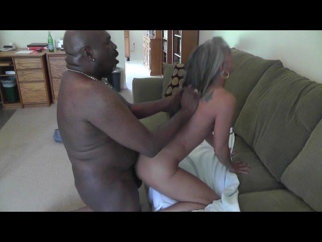 Bbc Mature Wife Creampie