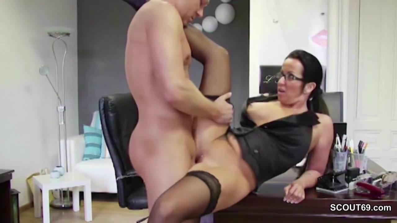 Lehrerin Schüler Sex