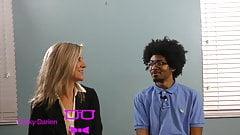 The Lauren Dewynter Talk Show