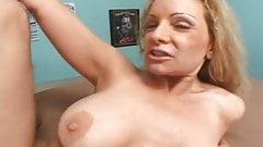 MILF Rebecca Bardeaux Fucked HARD's Thumb