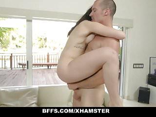 BFFS - Hot Chicks Have Orgy In Miami