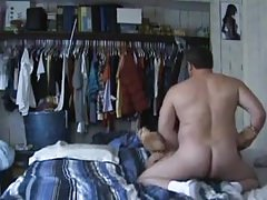 daddy fat man hmong sex wife in cam