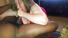 cheating wife on my bbc