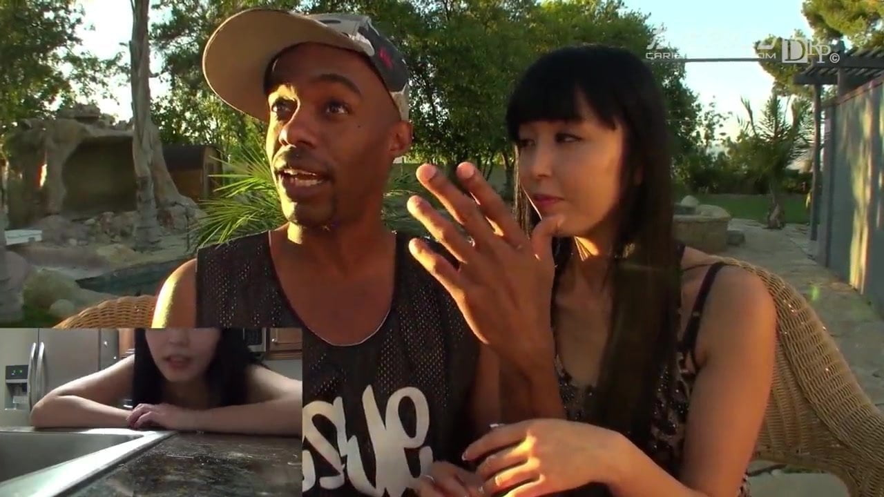 Marica :: Marica And Her Actual Boyfriend 2 – CARIBBEANCOM