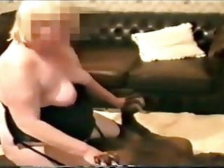 BBW wife rides black cock while cuck hubby films