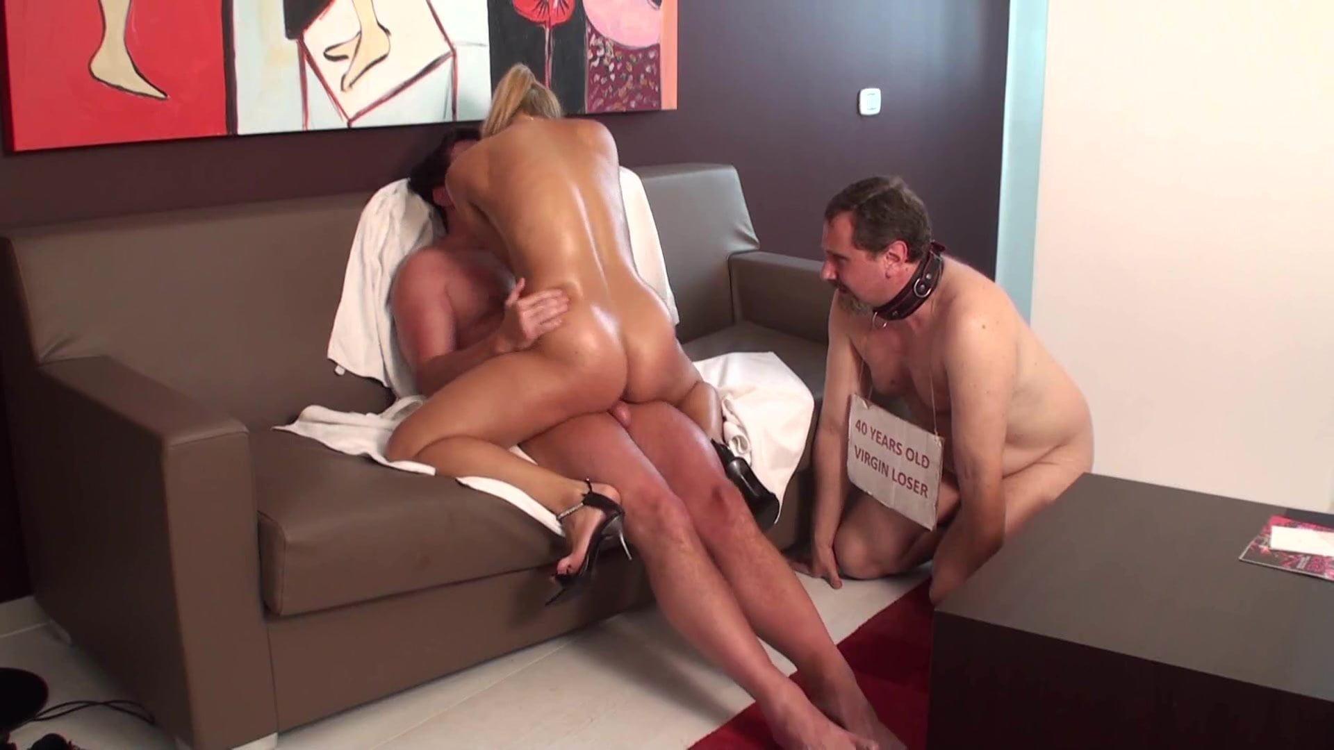 double penetration sex