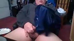 303. daddy cum for cam