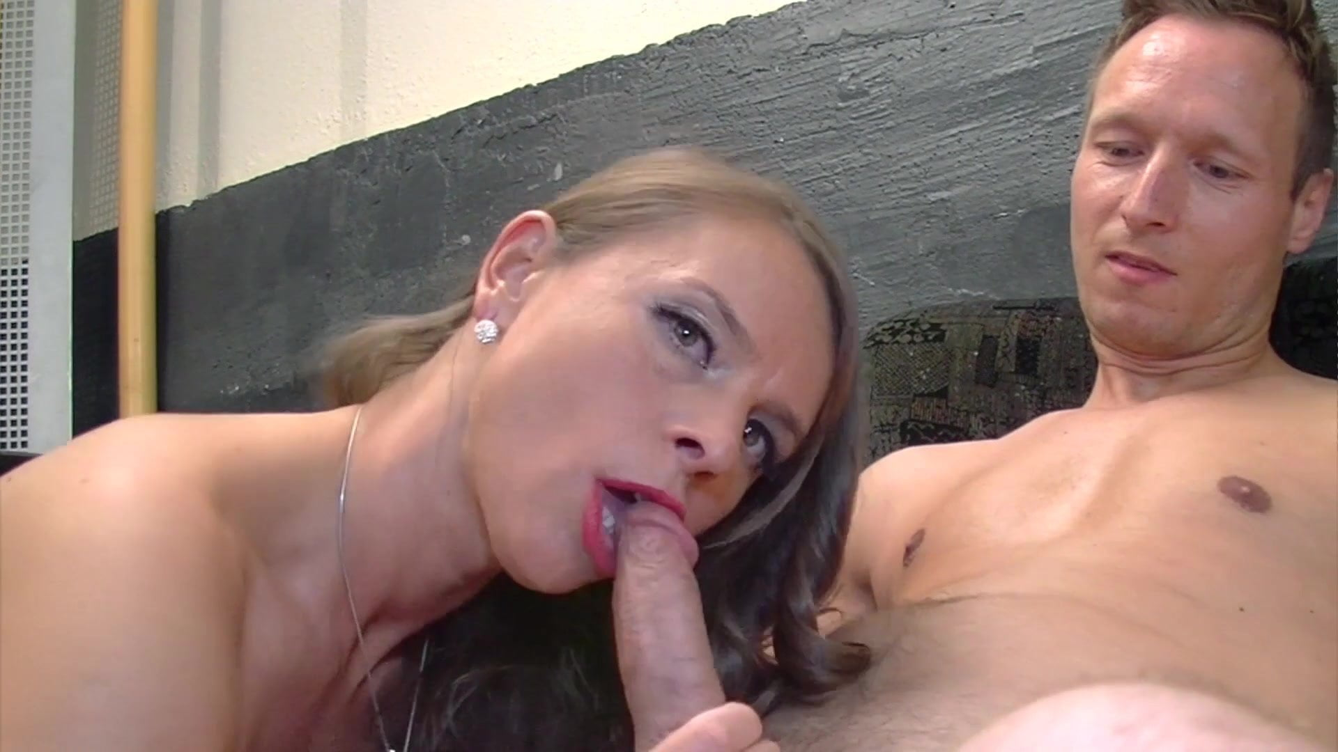 Horny Susi takes all of the laborious cocks!