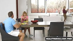 RealityKings - Sneaky Sex - Chad White Dillion Harper - Show