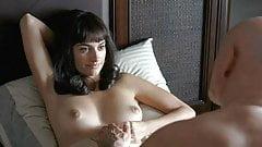Penelope Cruz Nude Scene from 'Elegy' On ScandalPlanet.Com