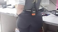 Bubble Butt Delta Milf 2