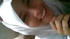 awek tudung jilbab cute