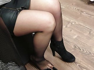 magasin de chaussures