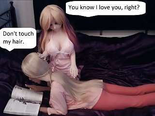 Part 1. Ordering the new YourDoll150cm Sex Doll