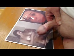 Cum Tribute Young MILF Wife Pics