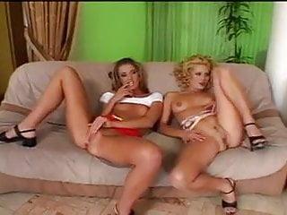 Melissa Black & Myra