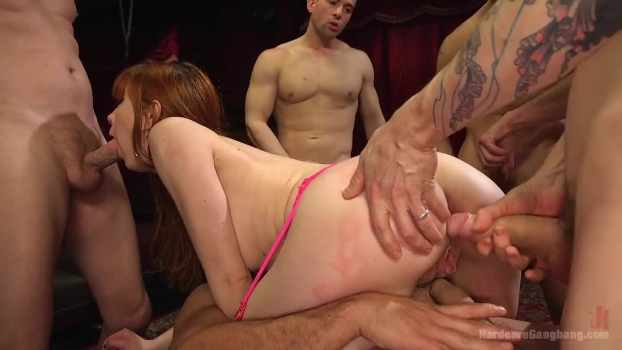 Gang bang table-9981