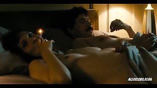 Maggie Gyllenhaal in The Deuce - S01E05