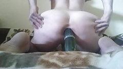 My ass waiting u