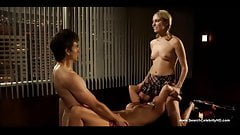 Samantha Ryan & Melissa Jacobs Nude - Chemistry - HD