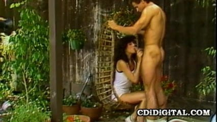 Kari foxx and peter north classic backyard remarkable