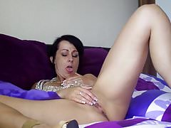 Honest, will answer Redhead MILF nimmt es in den Arsch afternoon fun