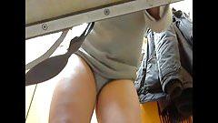 undressing cabin