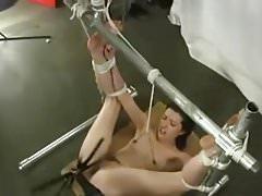 Pussy Spanking Machine