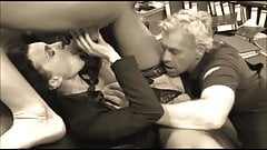 German mature MILF slut 1 (Recolored)