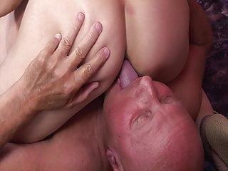 Old Cunt Needs Orgasm