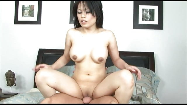 Preview 1 of Asian MILF gets her cunt licked by a ripped dude
