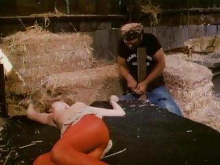 Summer Camp Girls 1983