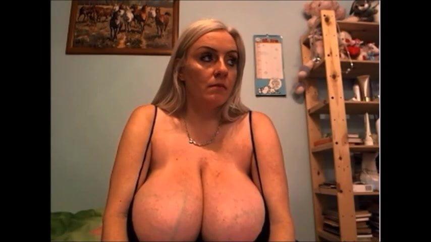 34k boobs