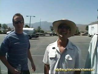 Preview 2 of bang bus fuck