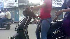 indian jeans ass 2