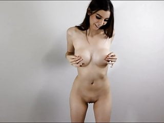 Busty Girl S Perfect Body Welcomes Cum