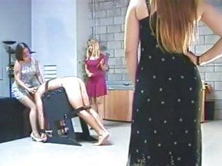 Spanking asses - Femdom spanking for the ass lover