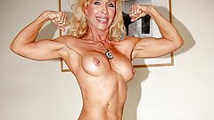 Fit mature babe needs deep fuck
