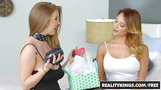 RealityKings - We Live Together - Lust For Lena