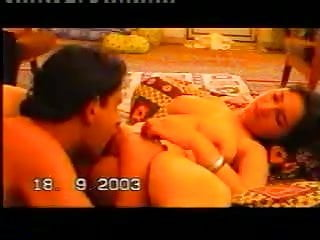 Horny Couple from Iraq