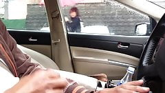 car dick flash 14. Teen girl.