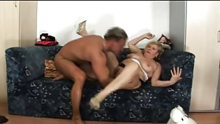 Lotta Noletty  love to be fucked by strippers