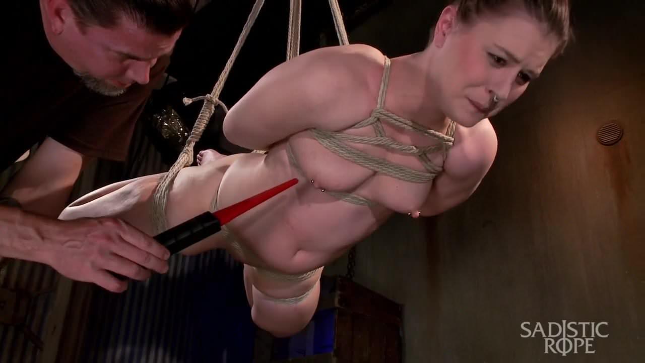 Couple bondage sex toy