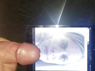 Great orgasm for julie