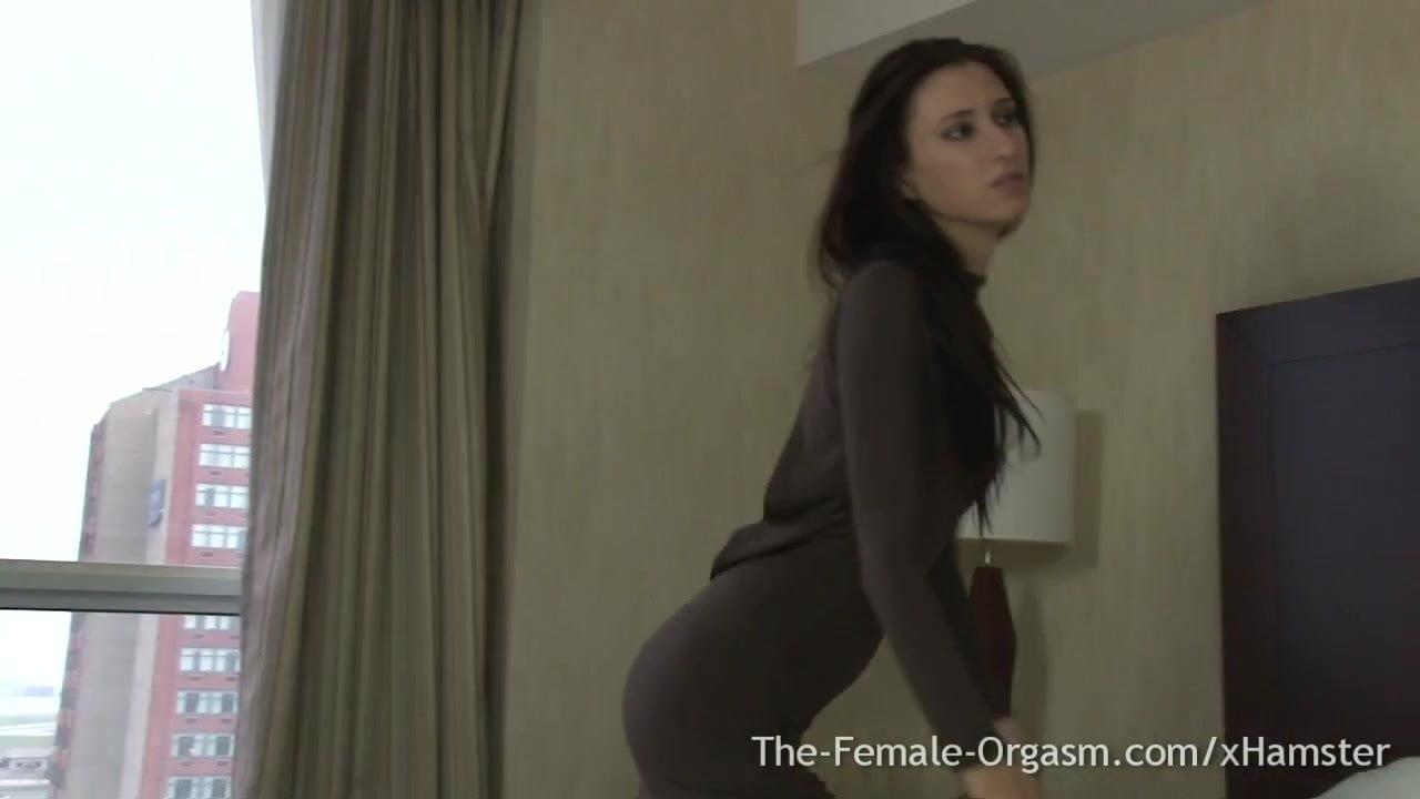 Quite tempting amateur orgasm climax videos