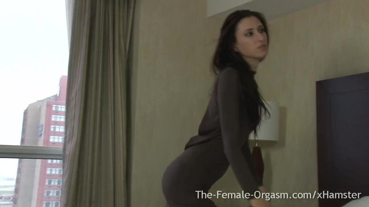 Xhamster real orgasm