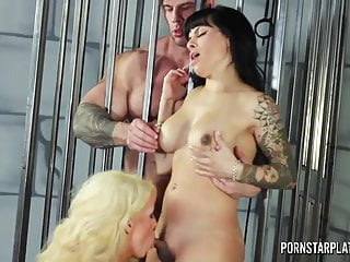 Pornstarplatinum Alura Jenson Way With Tranny
